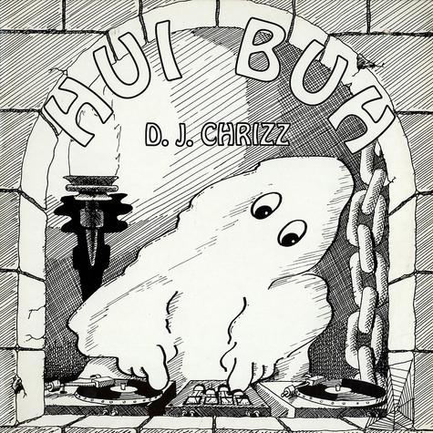 DJ Chrizz - Hui Buh Cover