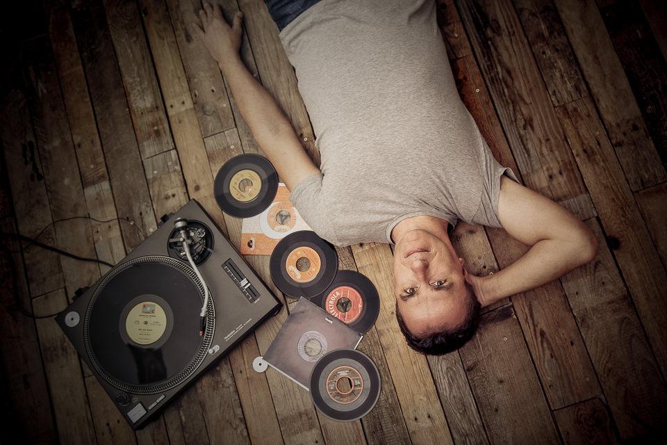 Ich liebe Musik. Foto: Christian Daitche // Foto Bonn