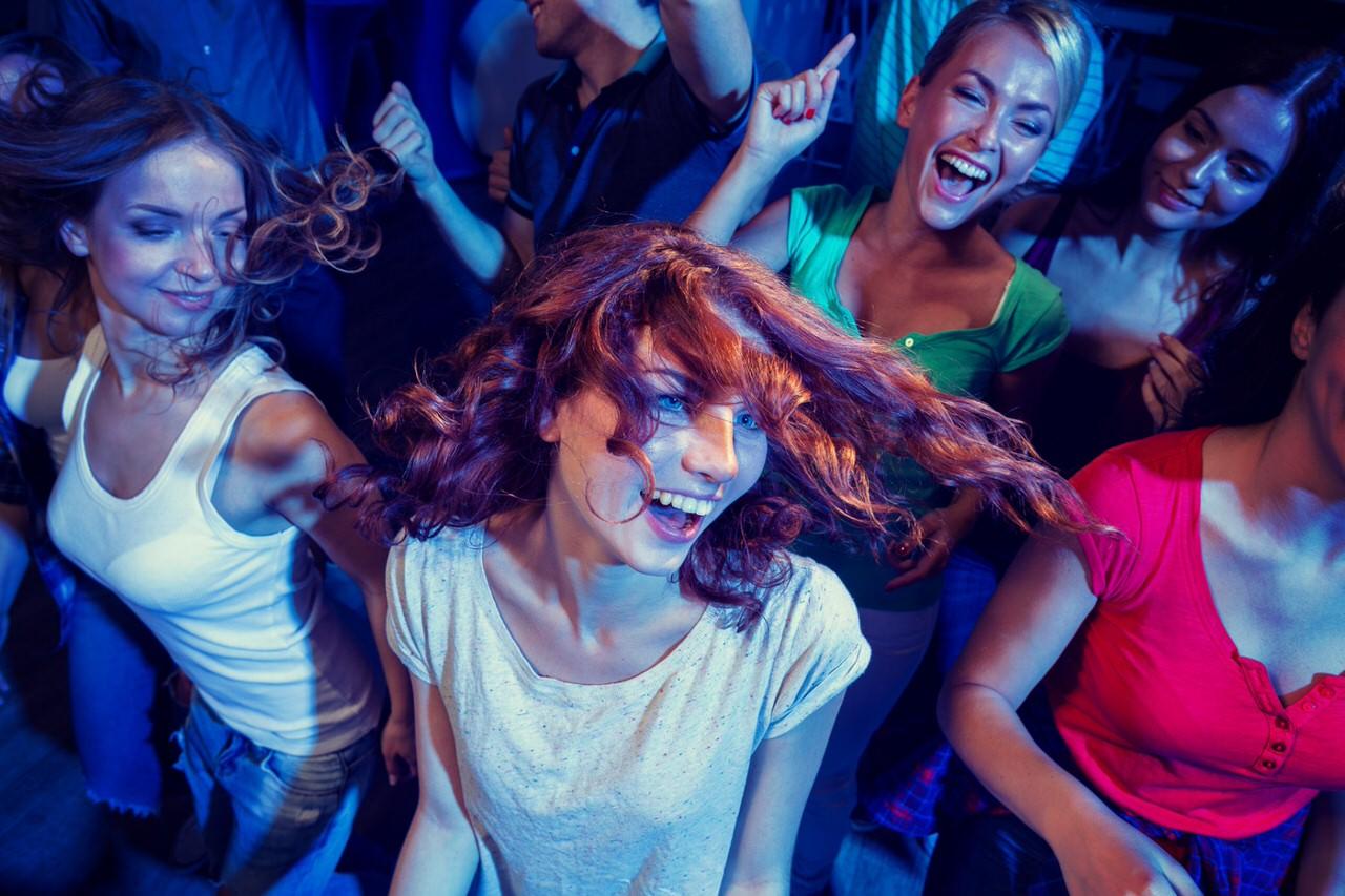 Tanz in den Mai heißt Lebenslust pur