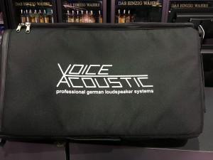 Voice Acoustic im Bootshaus Köln. Foto: Andreas Paul