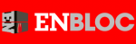Logo: En Bloc Live Agentur, Köln