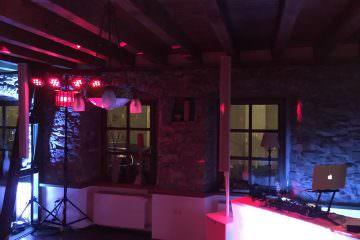 Runder Geburtstag im Weinhaus Weinmühle