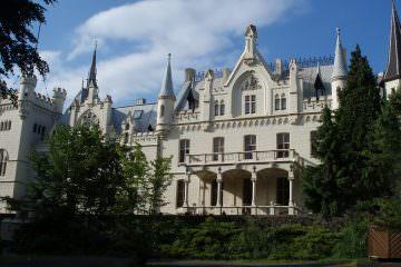 Im Juli zur Hochzeit im Schlosshotel Kommende Ramersdorf