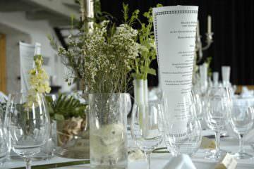 Zur Hochzeit mit Funk & Soul in die Klosterkirche Remscheid-Lennep