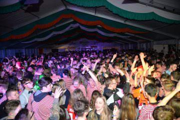 Karneval im Forum-Park Bergisch Gladbach