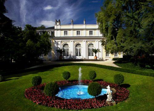 Die schönsten Hochzeit-Locations: La Redoute Bonn