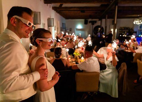 Tine & Daniel feiern im Liebevoll! in der Auermühle