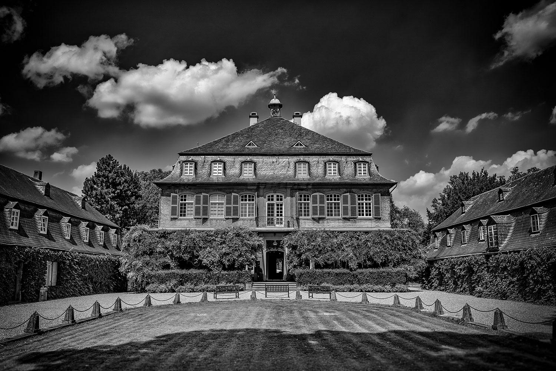Schloss Eicherhof in Leichlingen