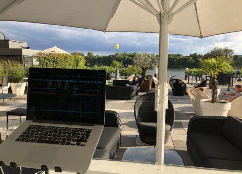 Live-Mix RiverSide @ Kameha Grand Bonn